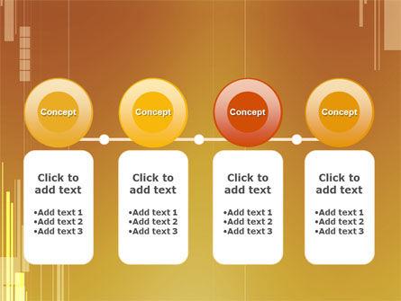 Geometry PowerPoint Template Slide 5