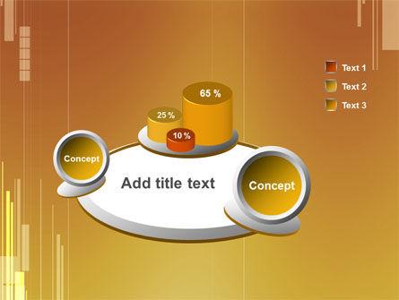 Geometry PowerPoint Template Slide 6