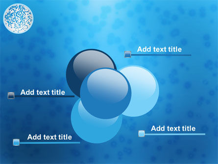 Petri Dish PowerPoint Template Slide 10