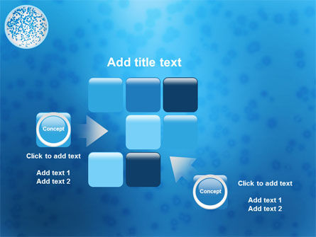 Petri Dish PowerPoint Template Slide 16