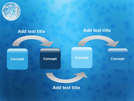 Petri Dish PowerPoint Template Slide 4