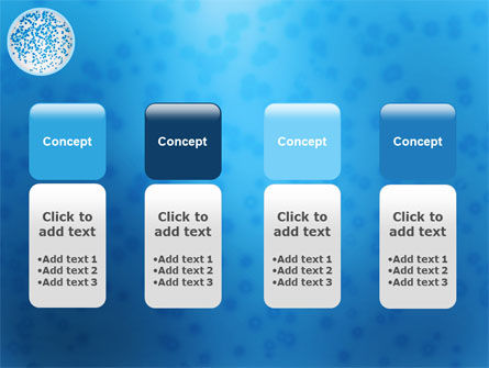 Petri Dish PowerPoint Template Slide 5