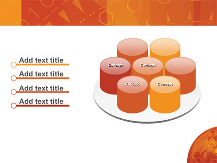 Wide World Business PowerPoint Template Slide 12