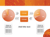 Wide World Business PowerPoint Template#16