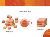 Wide World Business PowerPoint Template#17