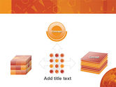 Wide World Business PowerPoint Template#19