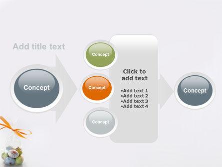 Easter Present PowerPoint Template Slide 17