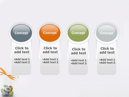 Easter Present PowerPoint Template Slide 5