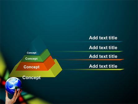 Global Power PowerPoint Template Slide 12