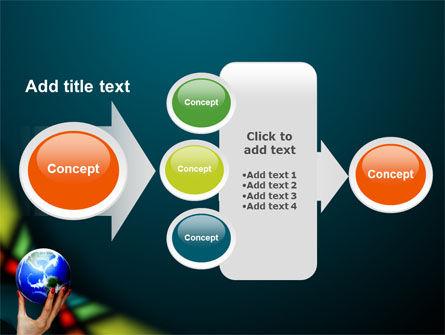 Global Power PowerPoint Template Slide 17