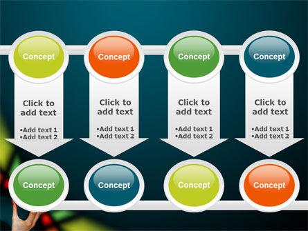 Global Power PowerPoint Template Slide 18