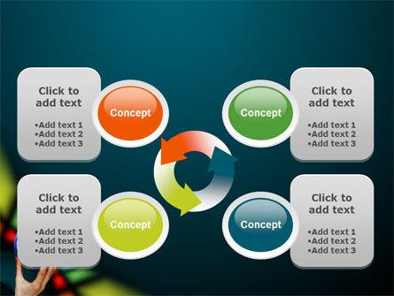 Global Power PowerPoint Template Slide 9