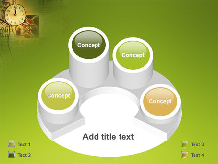 Richness PowerPoint Template Slide 12