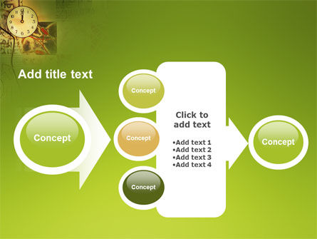 Richness PowerPoint Template Slide 17