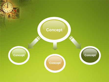 Richness PowerPoint Template, Slide 4, 03171, Business — PoweredTemplate.com