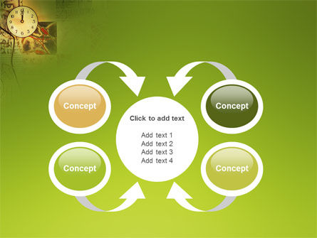 Richness PowerPoint Template Slide 6