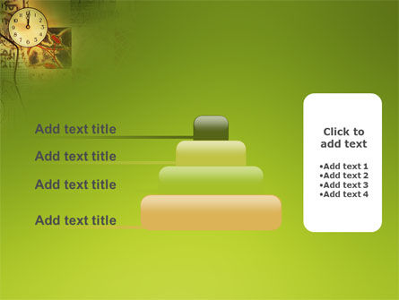 Richness PowerPoint Template Slide 8