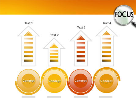 Focus PowerPoint Template Slide 7