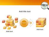 Focus PowerPoint Template#17