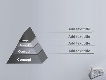 GPS PowerPoint Template Slide 12