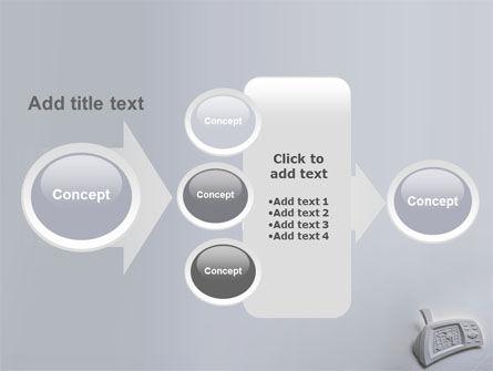 GPS PowerPoint Template Slide 17