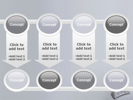 GPS PowerPoint Template Slide 18