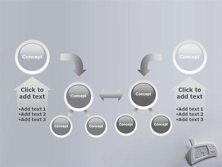 GPS PowerPoint Template Slide 19