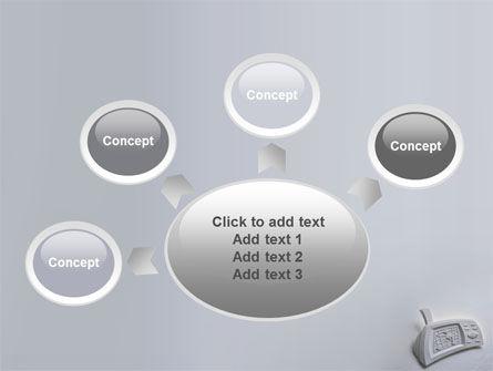 GPS PowerPoint Template Slide 7