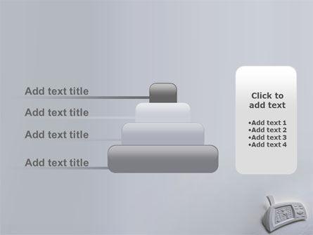 GPS PowerPoint Template Slide 8