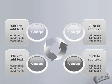 GPS PowerPoint Template Slide 9