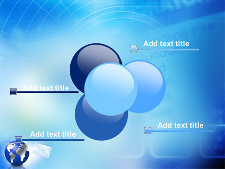 Post PowerPoint Template Slide 10