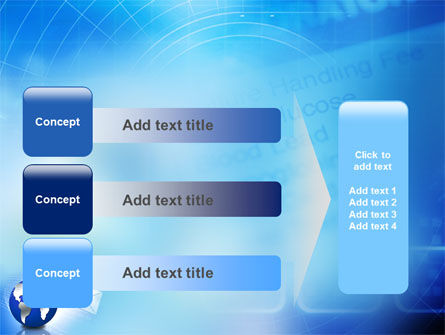 Post PowerPoint Template Slide 12