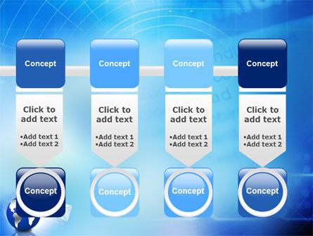 Post PowerPoint Template Slide 18