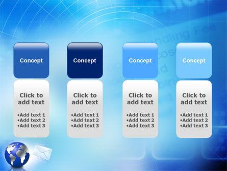 Post PowerPoint Template Slide 5