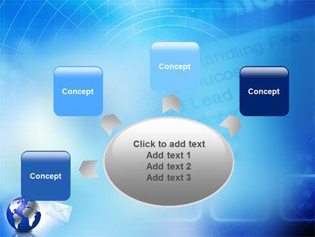 Post PowerPoint Template Slide 7