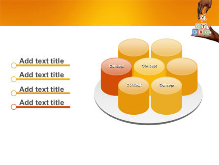 Building Future PowerPoint Template Slide 12