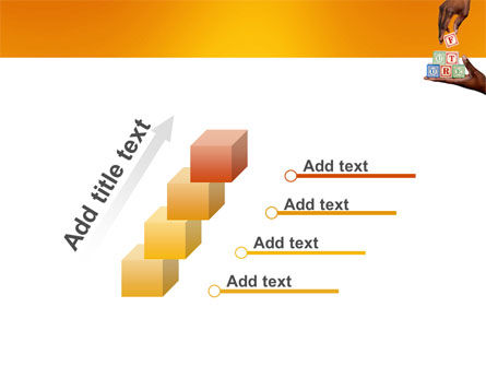 Building Future PowerPoint Template Slide 14