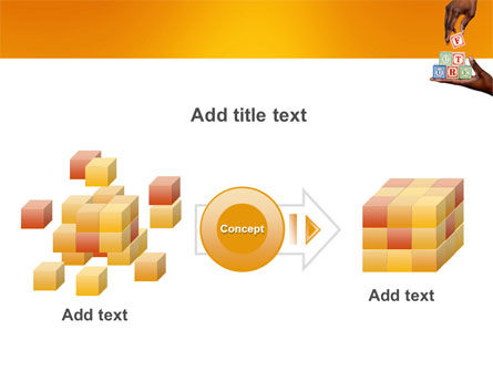 Building Future PowerPoint Template Slide 17