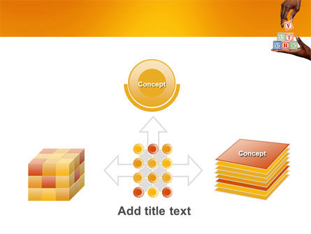 Building Future PowerPoint Template Slide 19