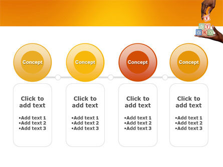 Building Future PowerPoint Template Slide 5