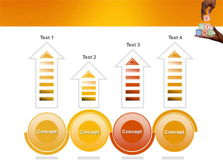 Building Future PowerPoint Template Slide 7