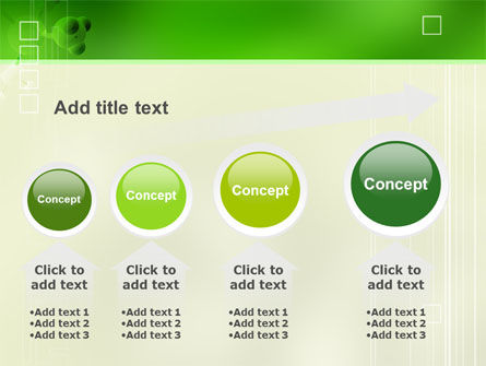 Chemical And Biology Tests PowerPoint Template Slide 13