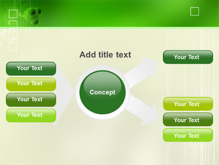 Chemical And Biology Tests PowerPoint Template Slide 14