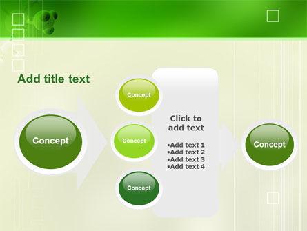 Chemical And Biology Tests PowerPoint Template Slide 17