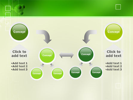 Chemical And Biology Tests PowerPoint Template Slide 19