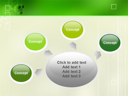 Chemical And Biology Tests PowerPoint Template Slide 7