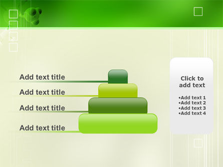 Chemical And Biology Tests PowerPoint Template Slide 8