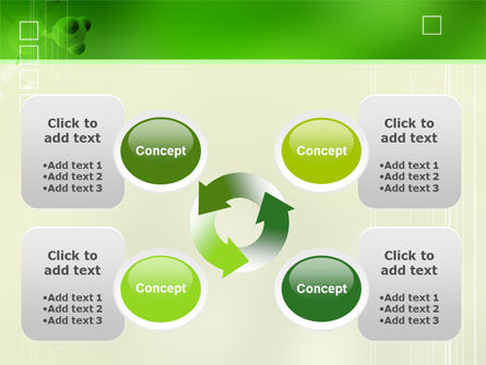 Chemical And Biology Tests PowerPoint Template Slide 9