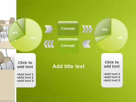 School Class PowerPoint Template Slide 11