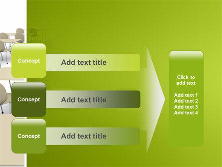 School Class PowerPoint Template Slide 12